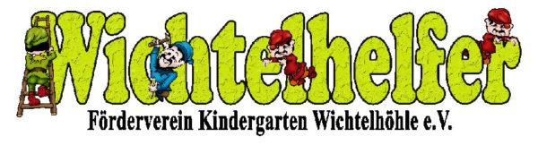 Wichtelhelfer – Förderverein Kindergarten Wichtelhöhle e.V.